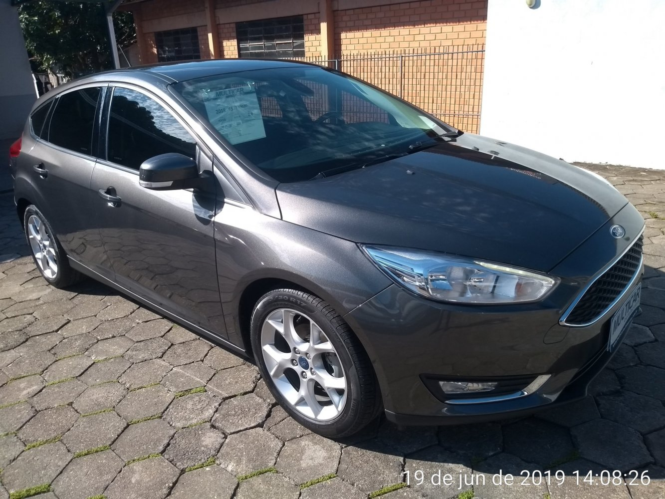 FOCUS 2.0 SE PLUS POWERSHIFT