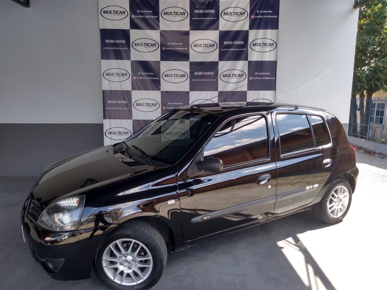 CLIO CAM 1.016V