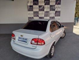CLASSIC LS VHC - 2011