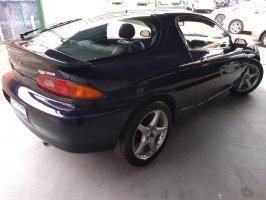 MAZDA MX3 - 1997