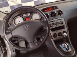 408 2.0 ALLURE FLEX AUTOMÁTICO - 2012