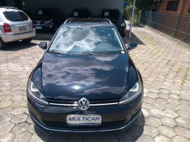 GOLF 1.4 TSI VARIANT HIGHLINE - 2015