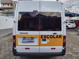 TRANSIT 350L 2.2 - 2014