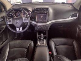 DODGE JOURNEY  SXT V6 7 LUGARES - 2014