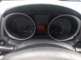 ASX 2.0 AWD - 2011