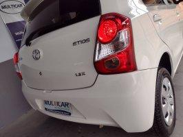 ETIOS 1.3 X 16V FLEX - 2015