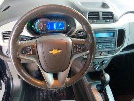 SPIN 1.8 LTZ 8V FLEX AUTOMÁTICO - 2013