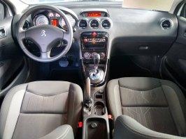 PEUGEOT   408  1.6 BUSINESS 16V TURBO FLEX 4P AUTOMÁTICO - 2019