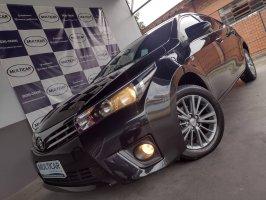 corolla xei 2.0 aut. - 2016
