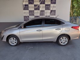 YARIS 1.5 16V FLEX SEDAN XL PLUS - 2019