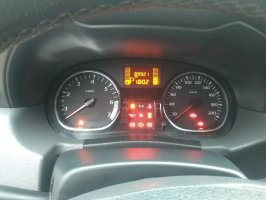DUSTER 2.0 D 4X2 - 2013