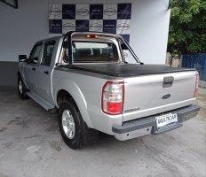 RANGER 2.3 XLT 16V 4X2 CD GASOLINA - 2011